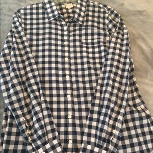 The Perfect Shirt by J. Crew Size Medium GUC